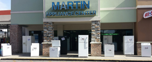 Gainesville Store Martin Appliance More